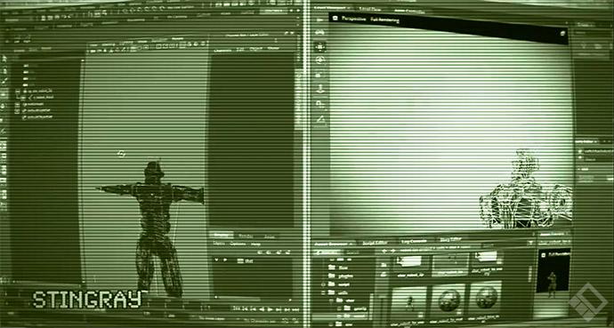 خبر انتشار بزودی موتور بازی سازی Stingray از طرف Autodesk