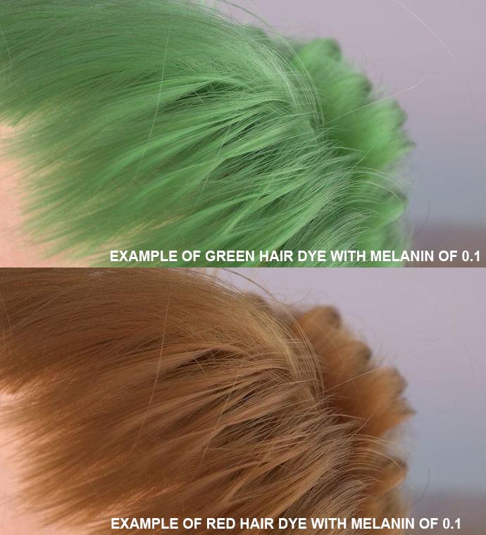 Dye-Color